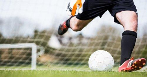 Soccer fit