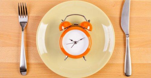 Fasting - the lasting fad