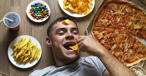 Healthier takeaway choices
