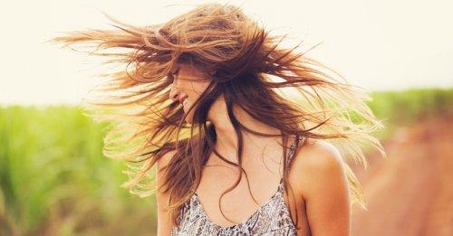 Healthy hair nutrition tips