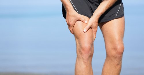 How to minimise muscle soreness