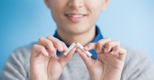 Smoking & heart health