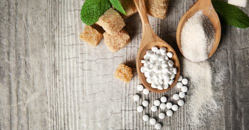 Stevia - the latest super-sugar?