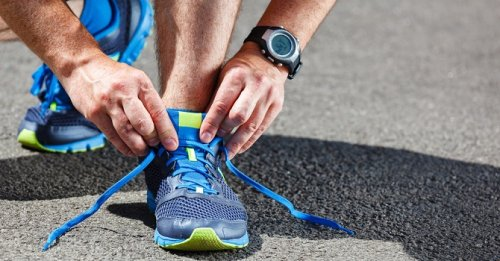 Tips for starting out running