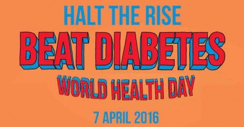 Diabetes: Know your risk