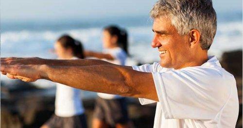 Exercise for better memory