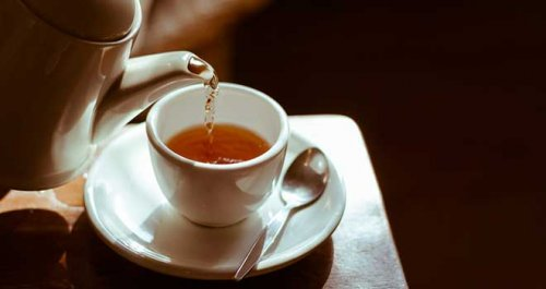 Tea: Which, what & why?